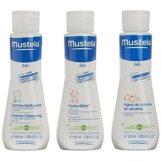 Mustela – Neceser Básicos Mustela 0m+