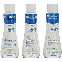 Mustela, Neceser para maquillaje - 350 ml.