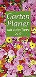 Gartenplaner - Kalender 2019