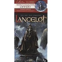Lancelot T02 OP ISTIN