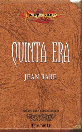 Quinta Era (No Dragonlance)