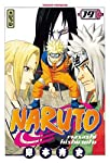 Naruto Edition simple Tome 19