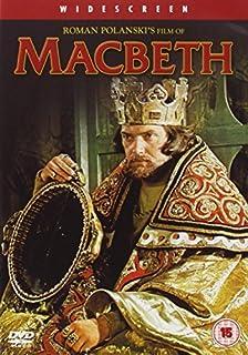 Macbeth by Jon Finch