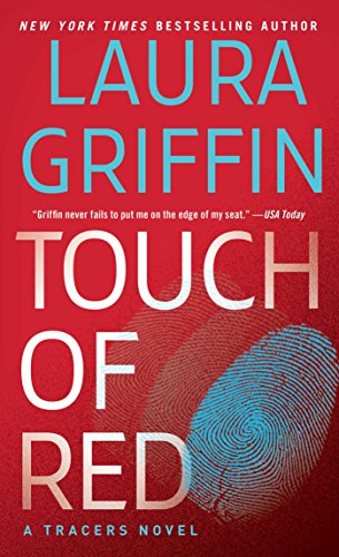 Touch of Red (Tracers Book 12) (English Edition)