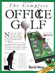 The Complete Office Golf