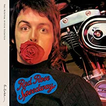 Red Rose Speedway (Super Deluxe)