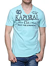 Tee Shirt Kaporal Tazore Aqua Sky