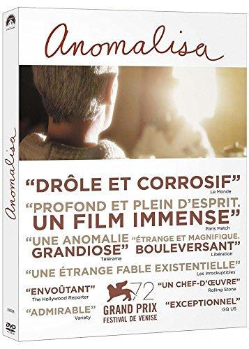 Anomalisa [Francia] [DVD]