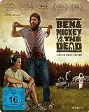 Ben & Mickey vs. The Dead - Steel FuturePak [Blu-ray] [Limited Edition]