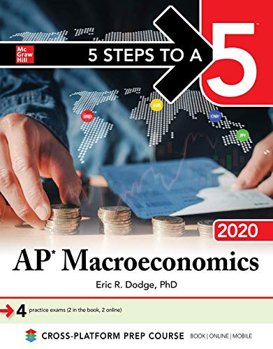 5 Steps to a 5: AP Macroeconomics 2020