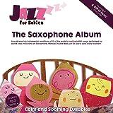 The Saxophone Album - Best Reviews Guide