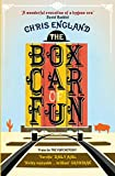 The Boxcar of Fun (Arthur Dandoe)