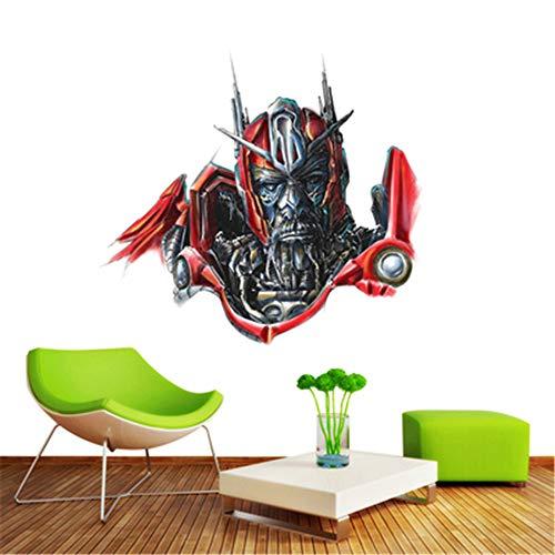 ndtattoos - Hummel - Riesen Wandaufkleber Dekoration Party Dekoration (Hummel Riese) B 60X84Cm ()