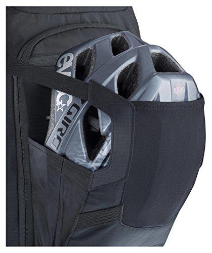 EVOC Protektor Rucksack FR TRAIL BLACKLINE 20L schwarz (200)