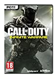 Call of Duty: Infinite Warfare (PC DVD)
