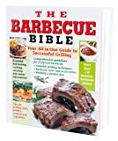 Title: The Barbecue Bible