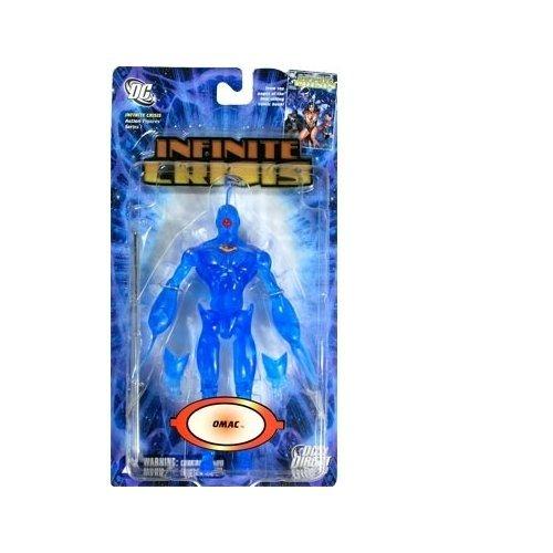 DC Direct: Infinite Crisis Series 1 OMAC Action Figure
