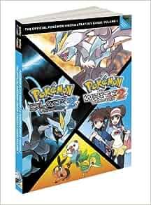 Pokemon white version 2 strategy guide –.