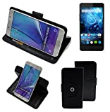 360° Schutz Hülle Smartphone Tasche für Siswoo C55