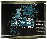 Catz finefood Purrrr No. 113 Schaf