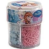 Dekora Frozen Surtido Confetti Bote - 140 gr