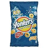 Yonkers Snack al formaggio, non fritti, 120 grami
