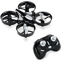 JJRC H36 Mini Ufo RC-Quadrocopter 2.4GHz 6-Axis Gyro 360° Drohne-Headless-Fernbedienung Ohne Kamera