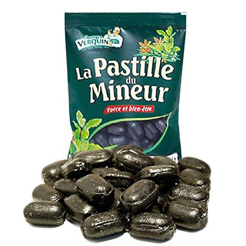 Pastilles du Mineur - sachet 250g