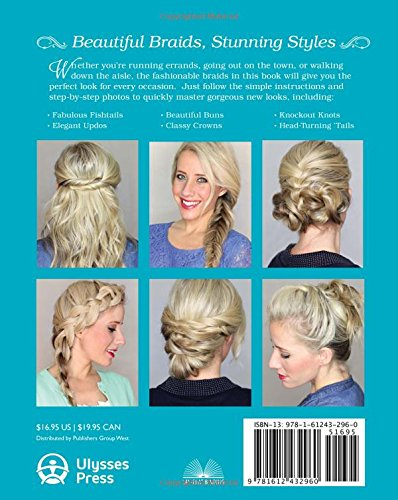 the new braiding handbook 60 modern twists on classic