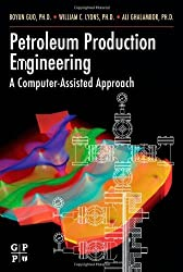 Petroleum Production Engineering, A Computer-Assisted Approach by Boyun Guo PhD (2007-02-19)