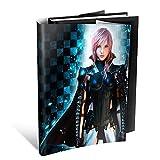 Final Fantasy XIII - Lightning Returns - Collector's Edition (Lösungsbuch)