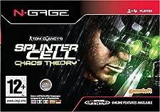 Tom Clancy's Splinter Cell : Chaos Theory [Edizione: Francia]