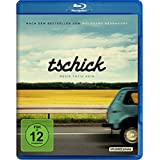Tschick [Blu-ray]