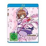 Cardcaptor Sakura - The Movie [Blu-ray]