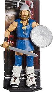 WWE- Figura Deluxe Bezerker (Mattel DXJ35)