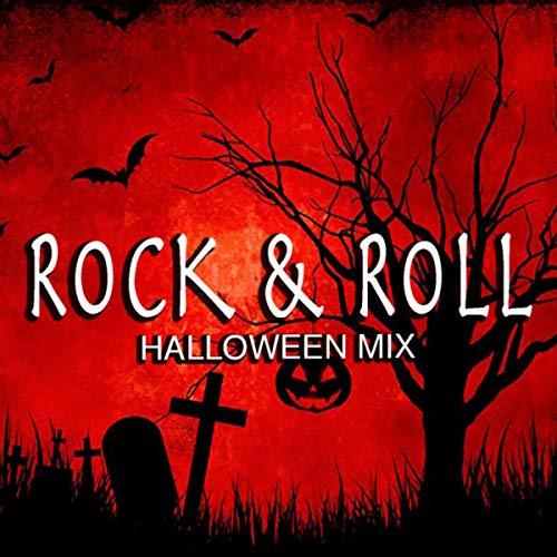 Rock & Roll Halloween Mix