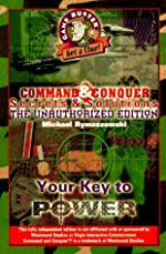 Command & Conquer - Secrets and Solutions de Michael Rymaszewski