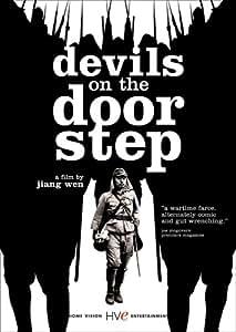 Devils on the Doorstep [Import USA Zone 1]