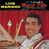 Secret De Marco Polo by MARIANO,LUIS (2007-06-07)