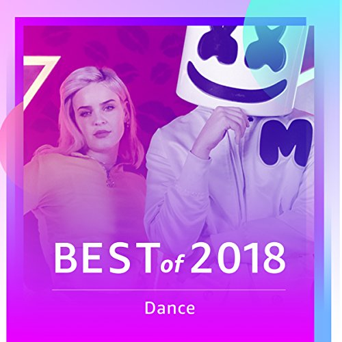 ... Best of 2018: Dance