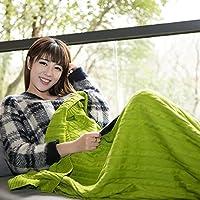 BDUK Maglia ed un lenzuolo singolo Autunno Inverno asciugamani e coperte coperte il pranzo più di lanugine asciugamani gratuiti sono di puro cotone