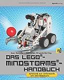 Das LEGO-Mindstorms-Handbuch: Spielend zur Informatik mit EV3-Robotern (CR 737)