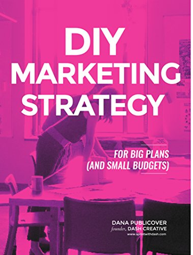 DIY Marketing for Startups: February 2016 (English Edition)