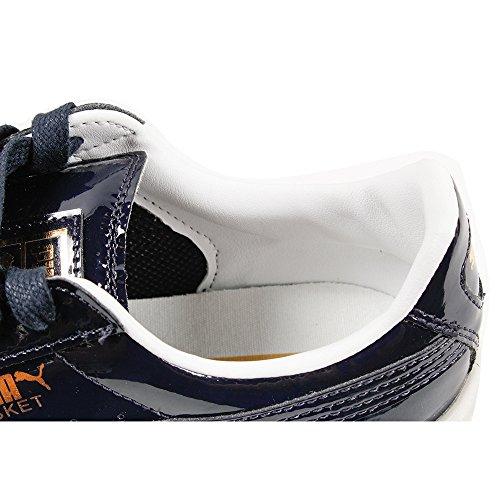 Puma Basket Platform Patent Wns 36331403, Scarpe sportive Bleu marine