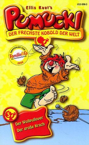 Meister Eder und sein Pumuckl 3: Der Wollpullover / Der große Krach