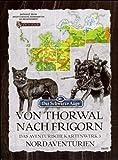 Das Schwarze Auge, Das aventurische Kartenwerk, Tl.3, Von Thorwal nach Frigorn