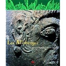 Allobroges - gaulois et romains
