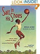 #5: Salt in His Shoes: Michael Jordan in Pursuit of a Dream