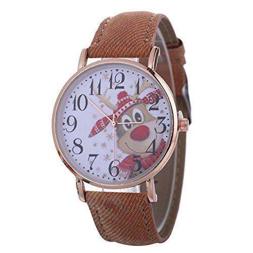 Uhren Damen Armbanduhr Luxury Kristall Uhr Gold Bracelet Quartz Wristwatch Rhinestone Watches mit Edelstahl Uhrenarmband,ABsoar