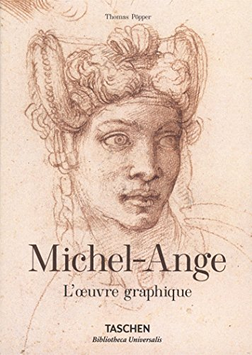 BU-Michel-Ange. Oeuvre graphique